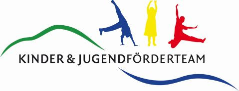 Logo Kinder- und Jugendförderteam Rielasingen-Worblingen.