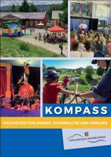 Deckblatt Infobroschüre Kompass 2020.