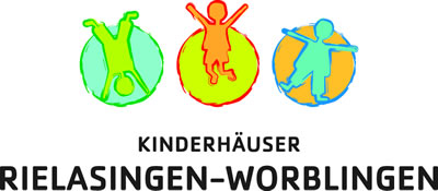 Logo Kinderhäuser Rielasingen-Worblingen.