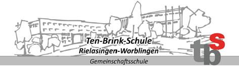 Logo Ten-Brink-Schule GMS