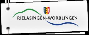 Logo der Gemeinde Rielasingen-Worblingen